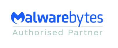 Malwarebytes Partnerlogo