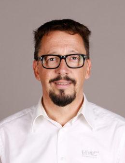 Markus Macherauch